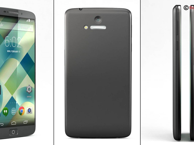 Generic Smartphone 6 Inch ( 110.74KB jpg by Behr_Bros. )