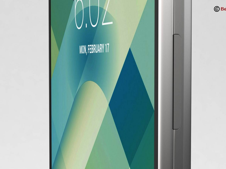 Generic Smartphone 6 Inch ( 81.29KB jpg by Behr_Bros. )