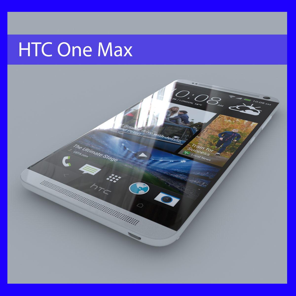 htc one max 3d model uchafswm c4d am y g j d j 158163