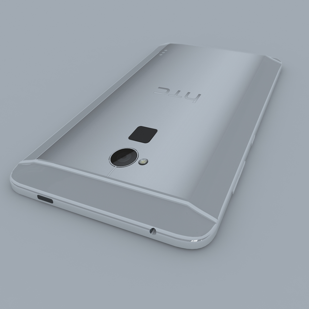 htc one max 3d model max c4d ma mb obj 158169