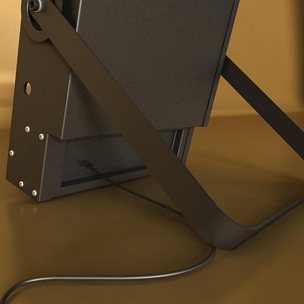 hərəkətli başlıq səhnə işığı 02 3d model 3ds max fbx obj 130726