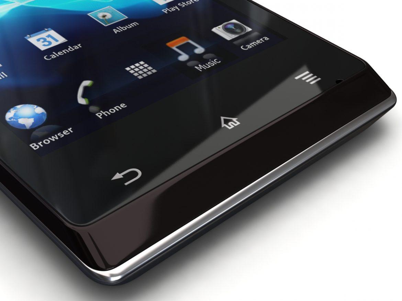 Sony Xperia J ( 434.31KB jpg by 3dtoss )