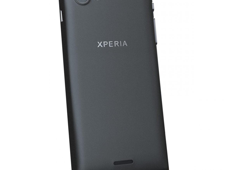 Sony Xperia J ( 322.97KB jpg by 3dtoss )