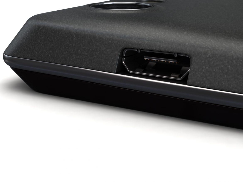 Sony Xperia J ( 320.45KB jpg by 3dtoss )