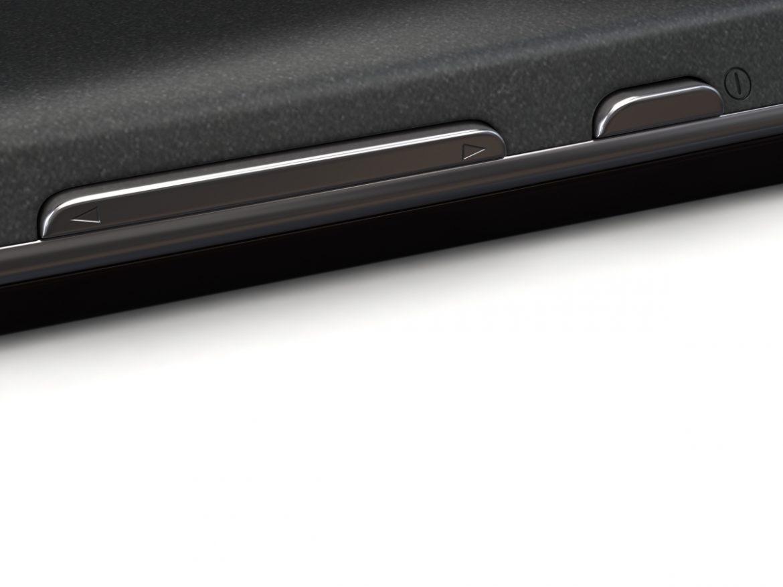 Sony Xperia J ( 346.57KB jpg by 3dtoss )