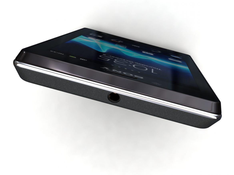Sony Xperia J ( 292.75KB jpg by 3dtoss )