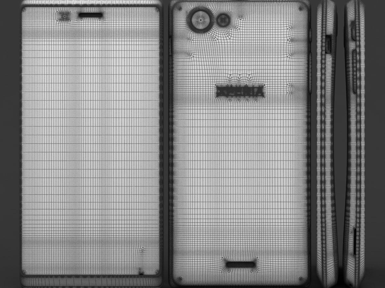 Sony Xperia J ( 847.08KB jpg by 3dtoss )