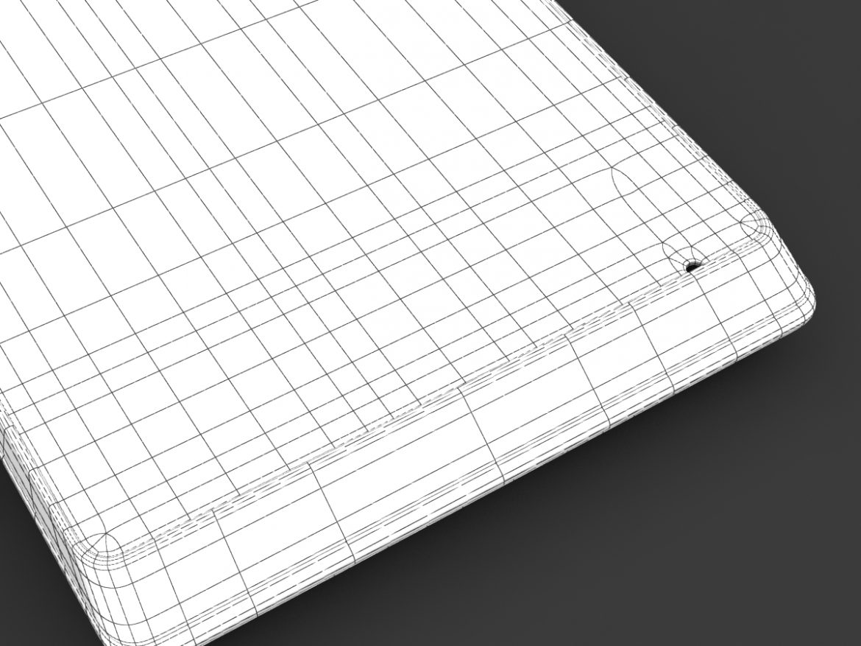 Sony Xperia J ( 514.47KB jpg by 3dtoss )