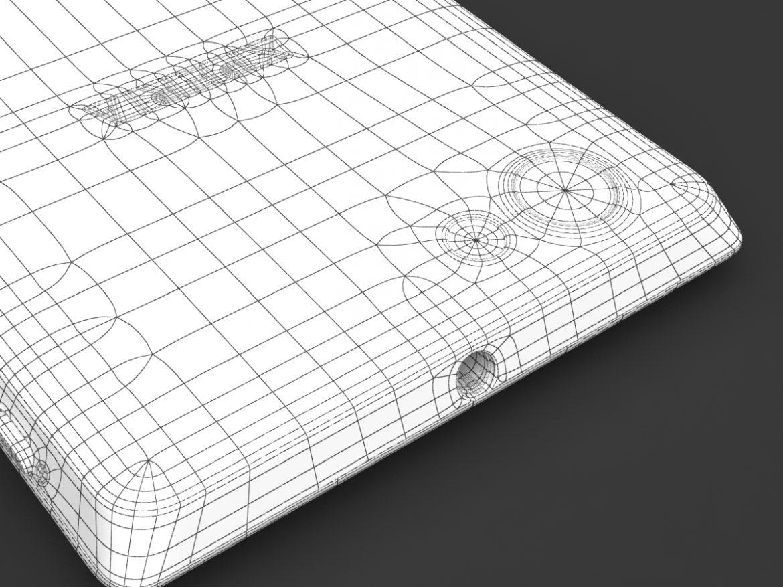 Sony Xperia J ( 584.04KB jpg by 3dtoss )