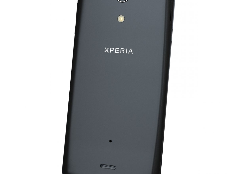 Sony Xperia V ( 273.77KB jpg by 3dtoss )