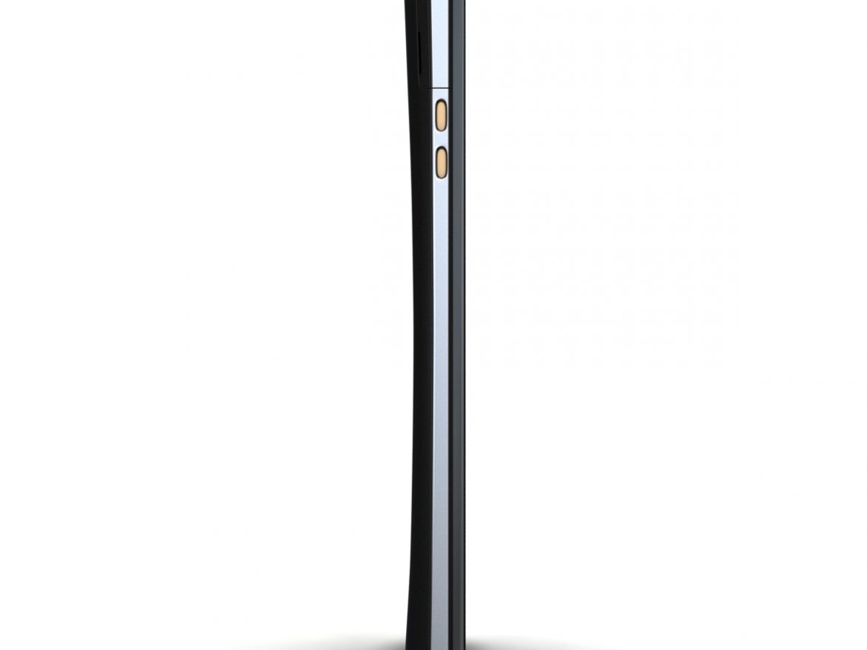 Sony Xperia V ( 93.47KB jpg by 3dtoss )