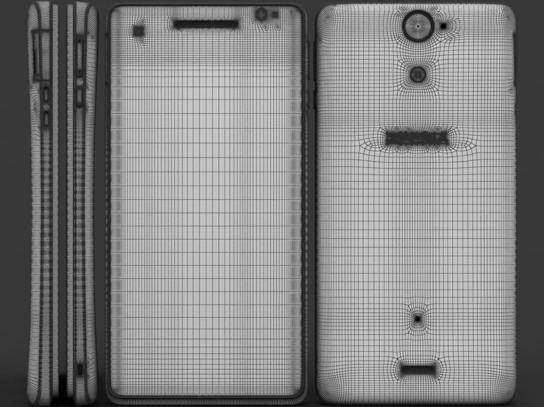 Sony Xperia V ( 816.4KB jpg by 3dtoss )