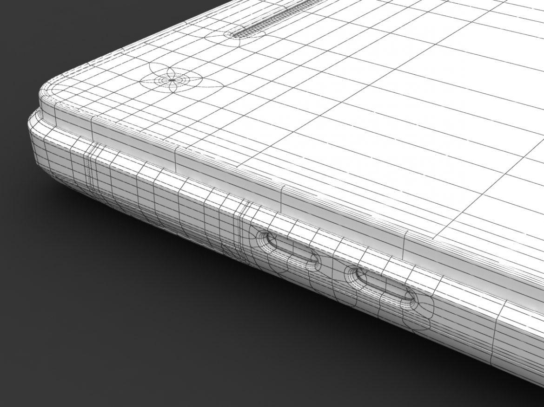 Sony Xperia V ( 563.08KB jpg by 3dtoss )