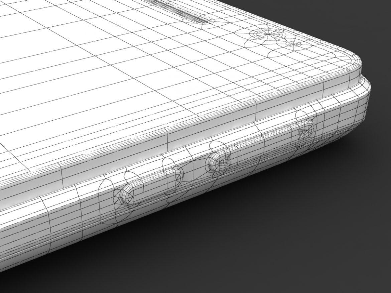 Sony Xperia V ( 568.22KB jpg by 3dtoss )