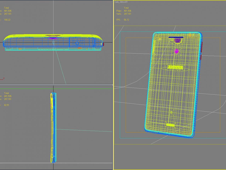 Sony Xperia V ( 201.81KB jpg by 3dtoss )