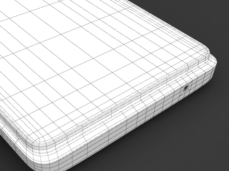 Sony Xperia V ( 506.48KB jpg by 3dtoss )