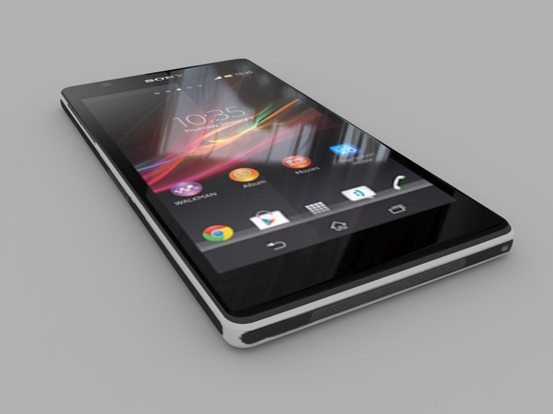Sony Xperia Z1 ( 368.09KB jpg by Scorpio_47 )