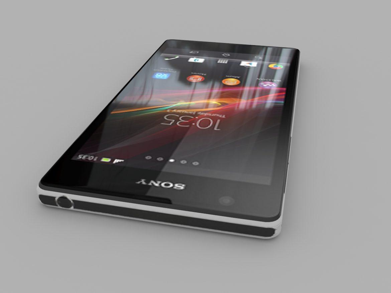 Sony Xperia Z1 ( 345.6KB jpg by Scorpio_47 )