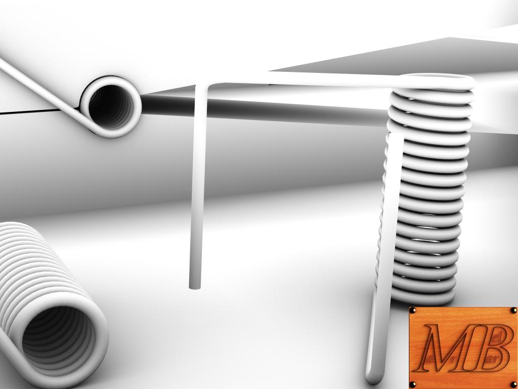clothespin 3d model 3ds max fbx c4d dae obj 156246