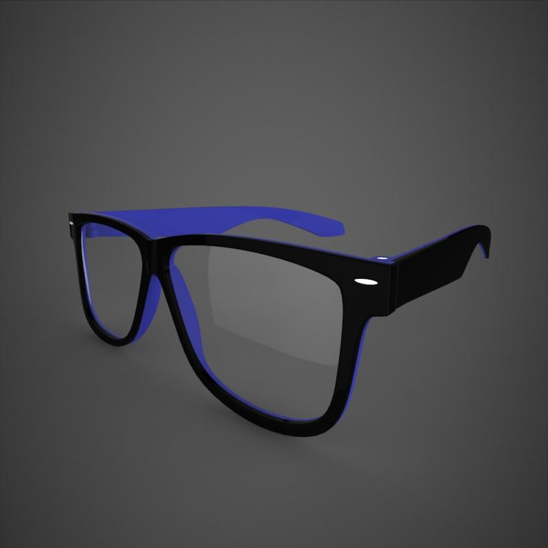 specs 3d model max fbx c4d ma mb obj 164285