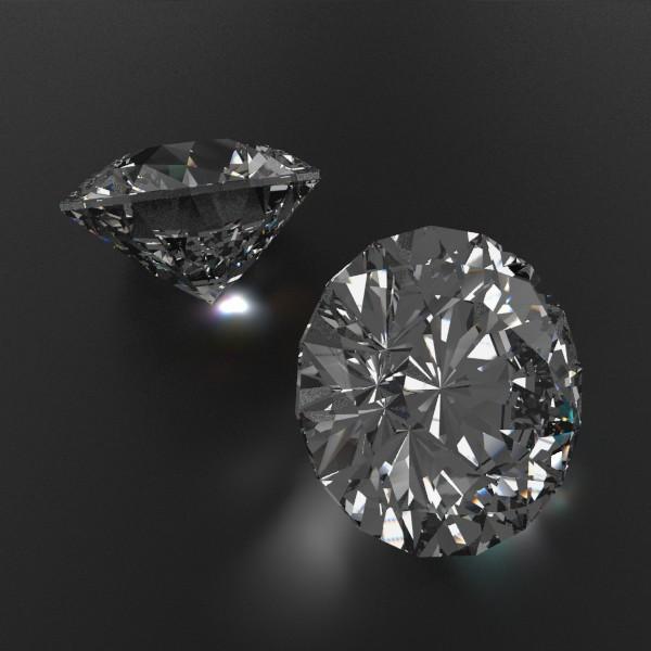 special cut gem collection 3d model fbx blend obj 149697