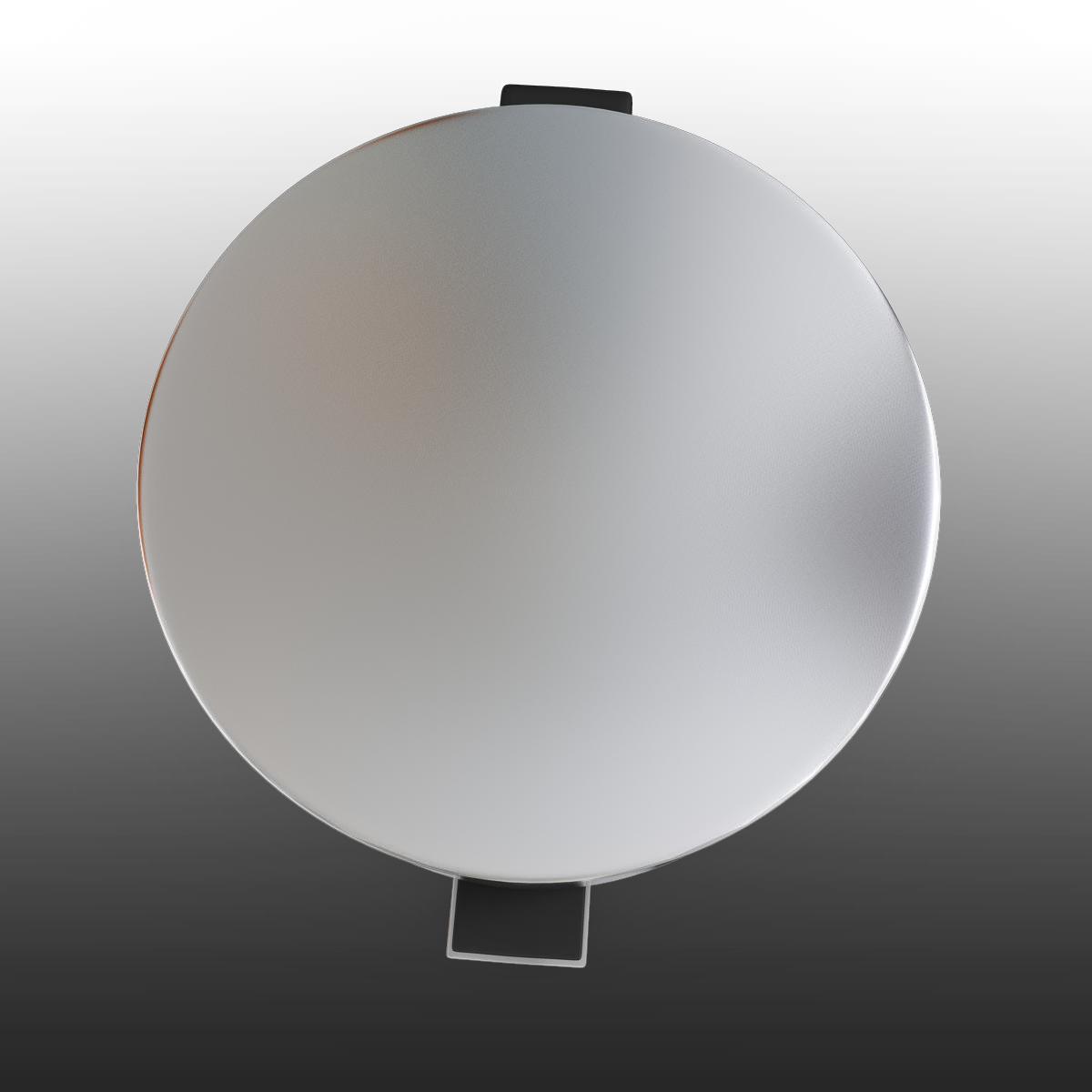bathroom dumpster 3d model 3ds max fbx ma mb obj 155981