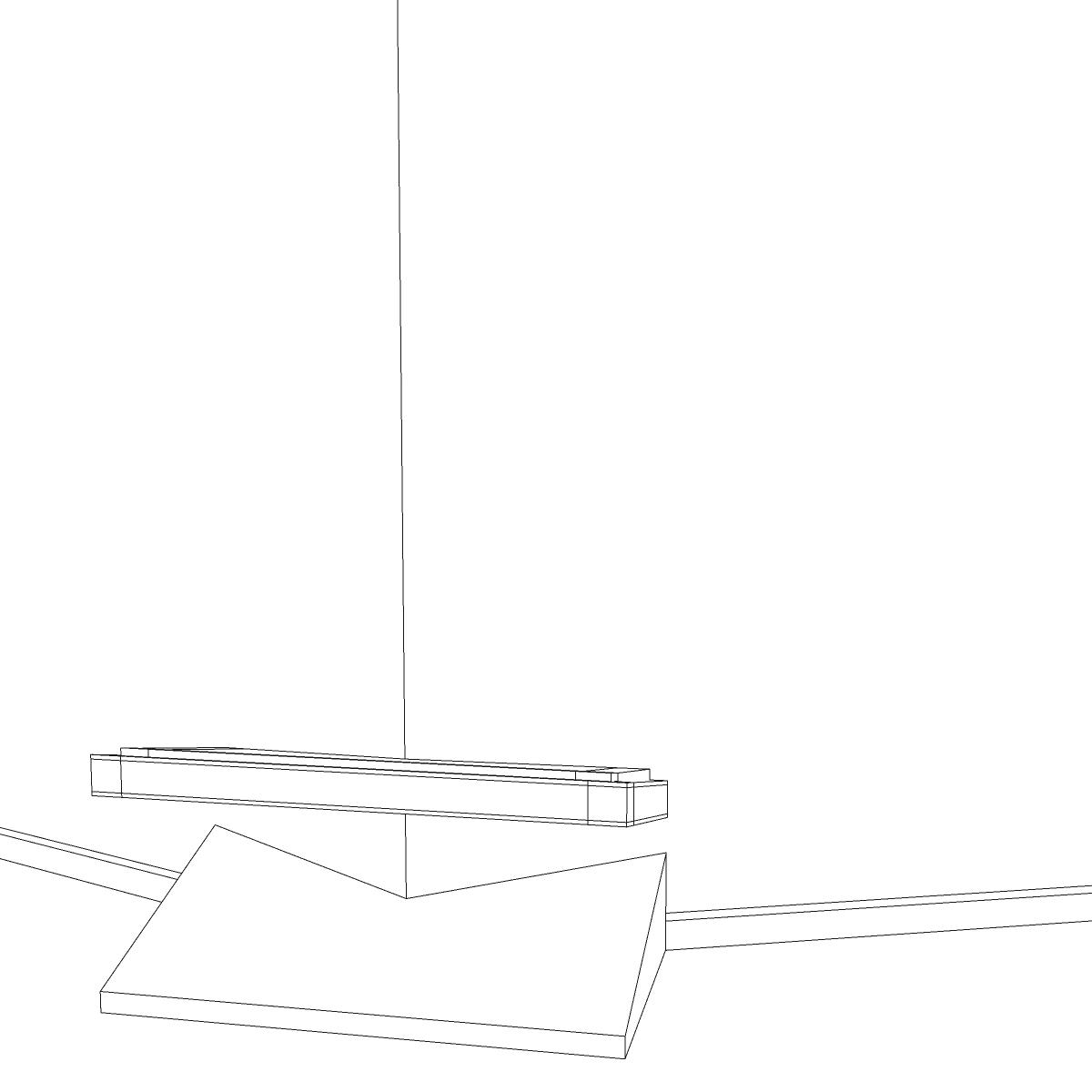 bathroom dumpster 3d model 3ds max fbx ma mb obj 155990