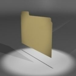 Manila Folder ( 25.64KB jpg by epicsoftware )