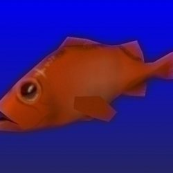 Red Fish ( 35.74KB jpg by Village_Games )