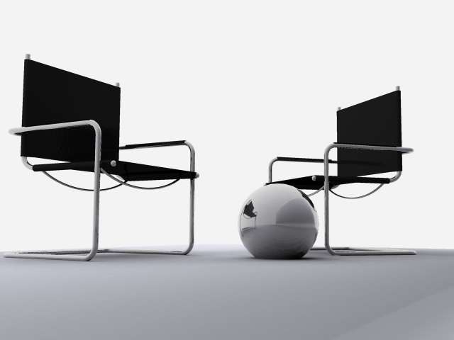 chairs 3d model max 116891