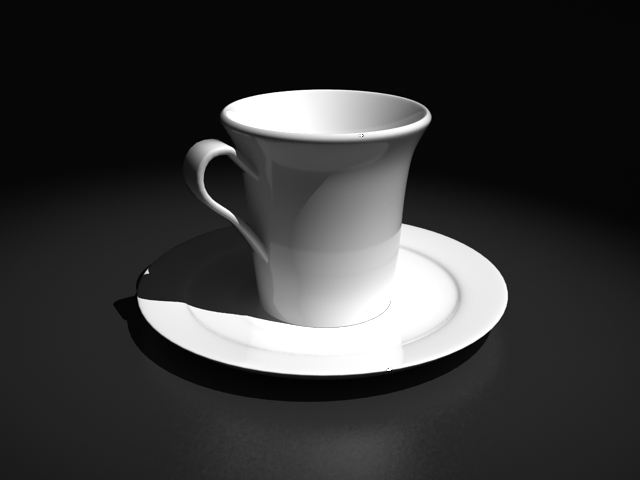 cup 01 3d model 3ds 114973