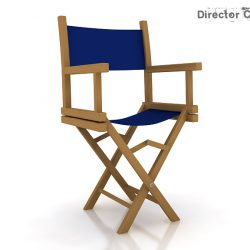 Director Chair ( 134.77KB jpg by Saffan )