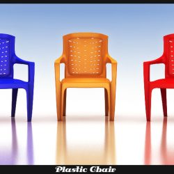 Plastic Chair ( 424.29KB jpg by Saffan )