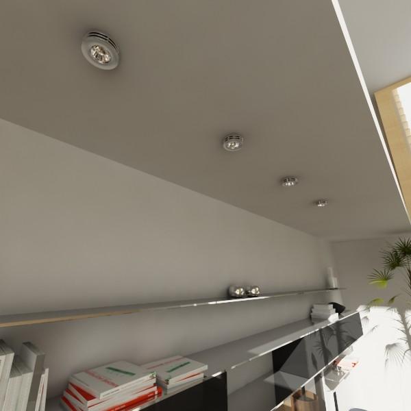 10 halogen lamp collection 3d model 3ds max dwg obj 134748