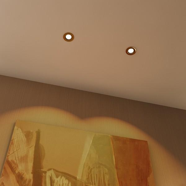 10 halogen lamp collection 3d model 3ds max dwg obj 134763