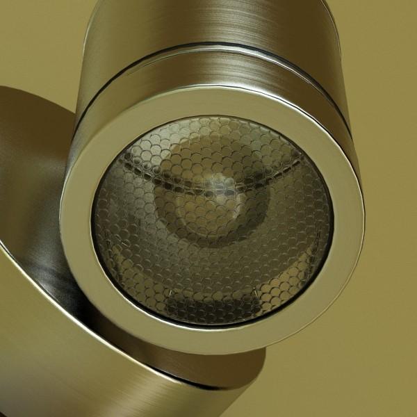 10 halogen lampanın toplanması 3d model 3ds max dwg obj 134828
