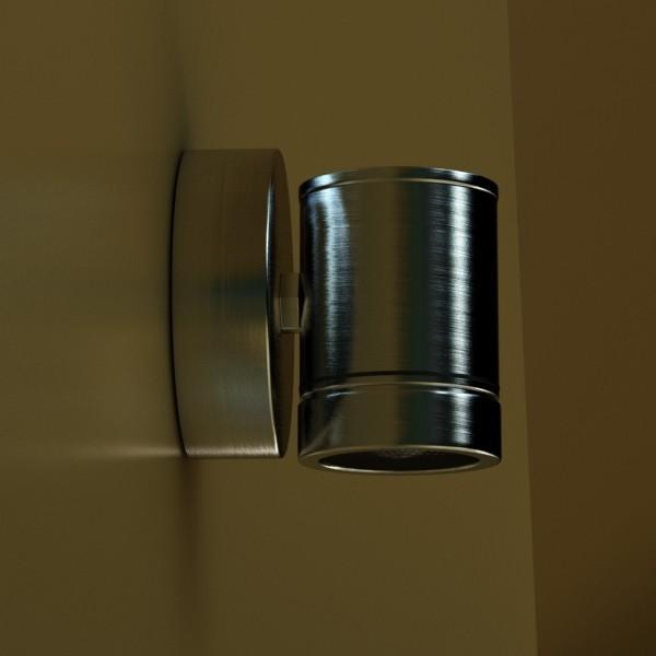 10 halogen lampanın toplanması 3d model 3ds max dwg obj 134830