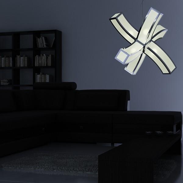 10 koleksi lampu loket moden 3d model 3ds max fbx obj 135123
