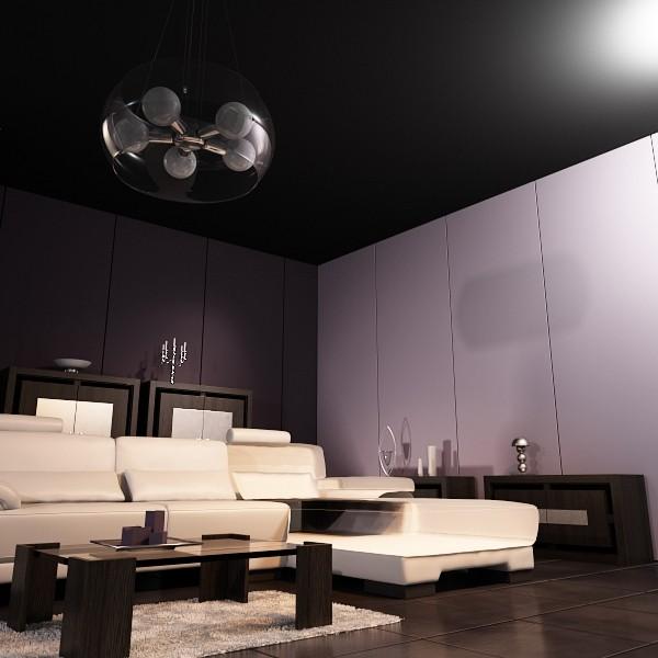 10 koleksi lampu loket moden 3d model 3ds max fbx obj 135145