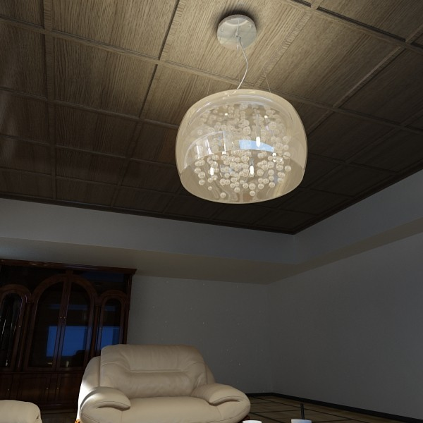 10 koleksi lampu loket moden 3d model 3ds max fbx obj 135154