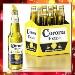 Corona Beer Bottle - 6 Pack  ( 357.99KB jpg by VKModels )