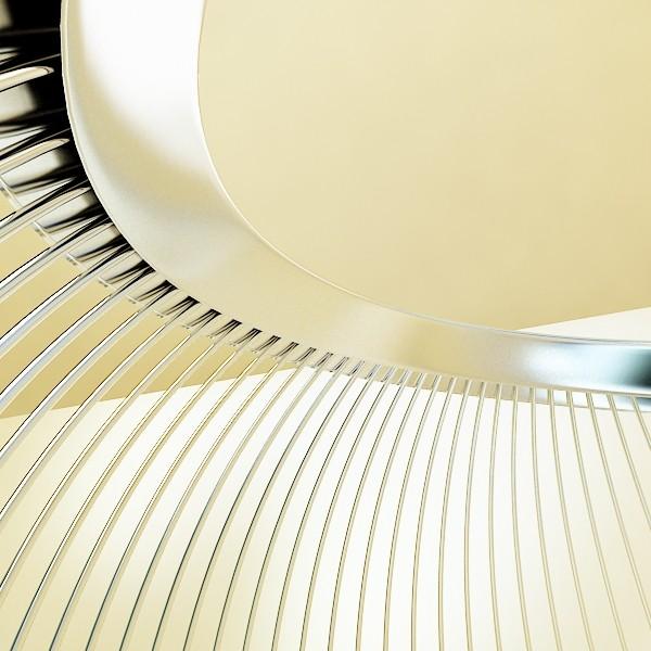 decorative bowl 3d model 3ds max fbx obj 132675