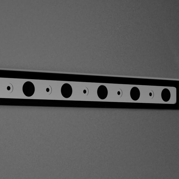 цахилгаан гитар өндөр нарийвчлалтай 3d загвар max fbx obj 131244
