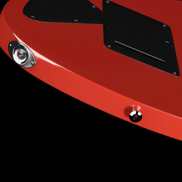 цахилгаан гитар өндөр нарийвчлалтай 3d загвар max fbx obj 131245