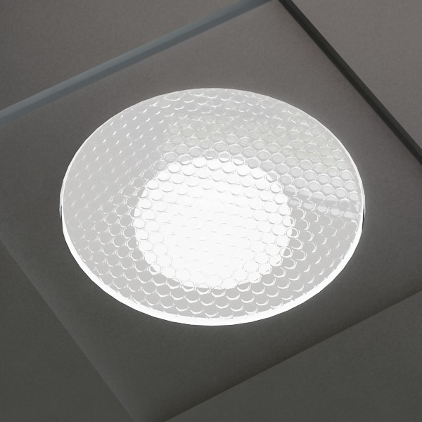 halogen lamp 06 photoreal 3d model 3ds max fbx obj 134582