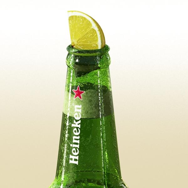 Heineken pivə toplama 3d modeli 3ds max fbx obj 141882