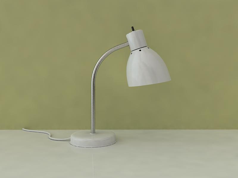 lamp 3d model max 156330