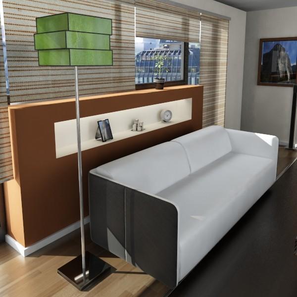 modern floor lamp 05 encaixe 3d model modern floor 3d model 3ds max fbx obj 135198