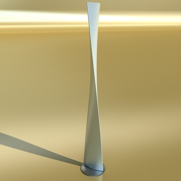 modern floor lamp 06 encaixe 3d model 3ds max fbx obj 135216