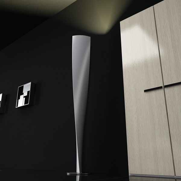 modern floor lamp 06 encaixe 3d model 3ds max fbx obj 135220